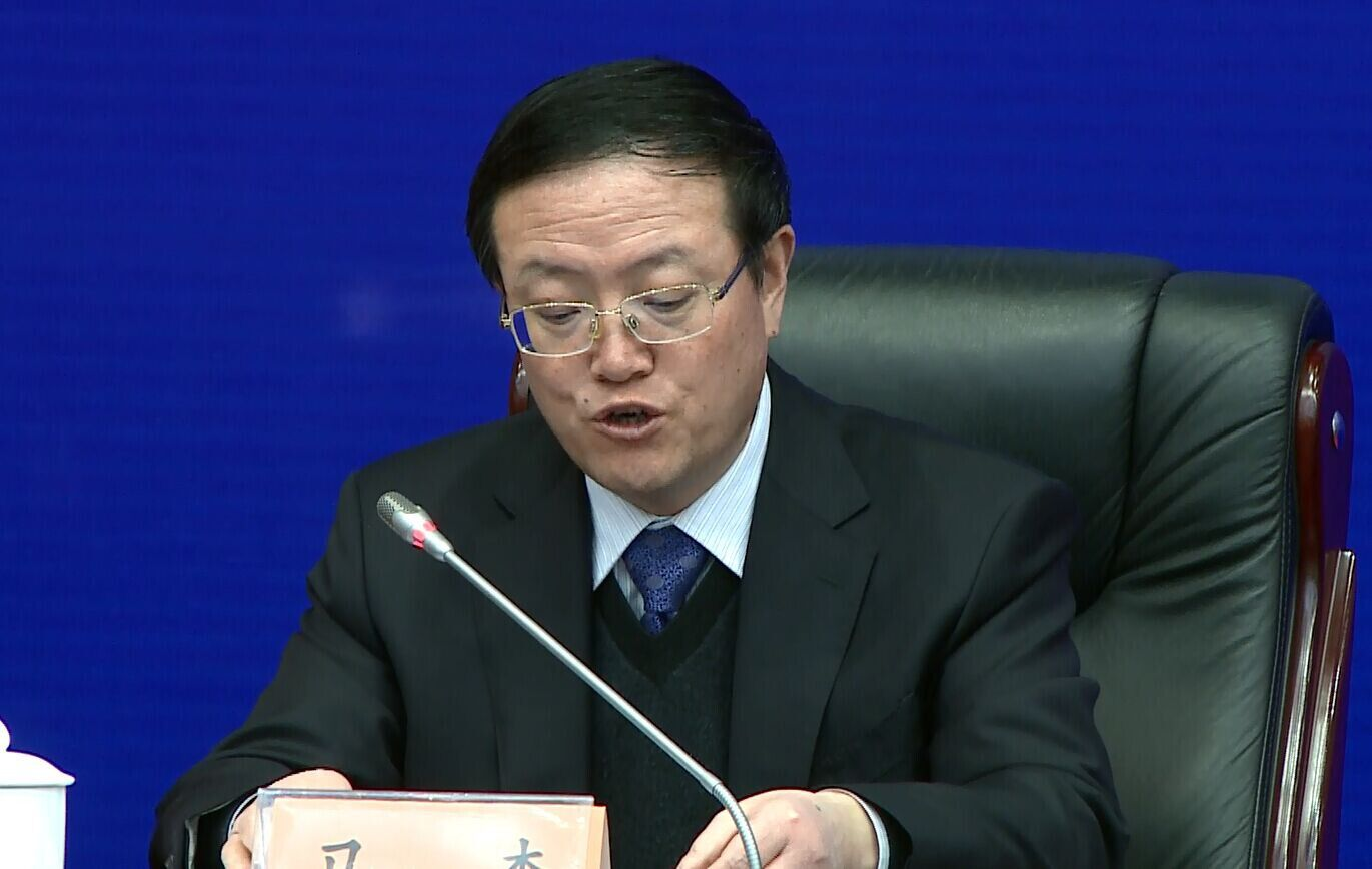 甘肃省十二届人大三次会议记者会——部分市州经济社会发展情况介绍