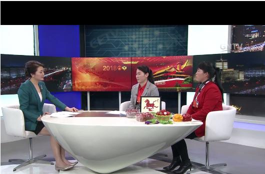 人大代表王秀兰:致富路上妇女小额贷款帮大忙